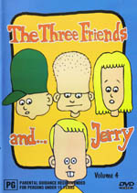 The Three Friends Image